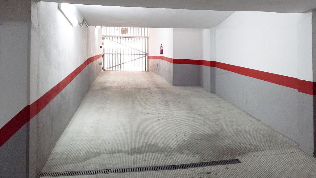 Garaje - Garaje en alquiler en calle Illes Canaries, Alcàsser - 238563437