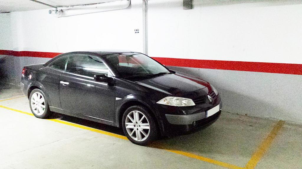 Parking en alquiler en calle Illes Canaries, Alcàsser - 238564108