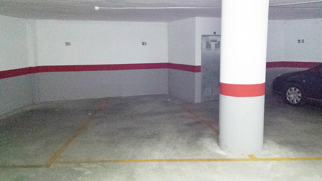Parking en alquiler en calle Illes Canaries, Alcàsser - 238564110