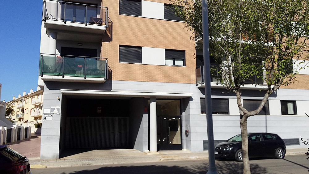 Parking en alquiler en calle Picaio, Puçol - 238770738