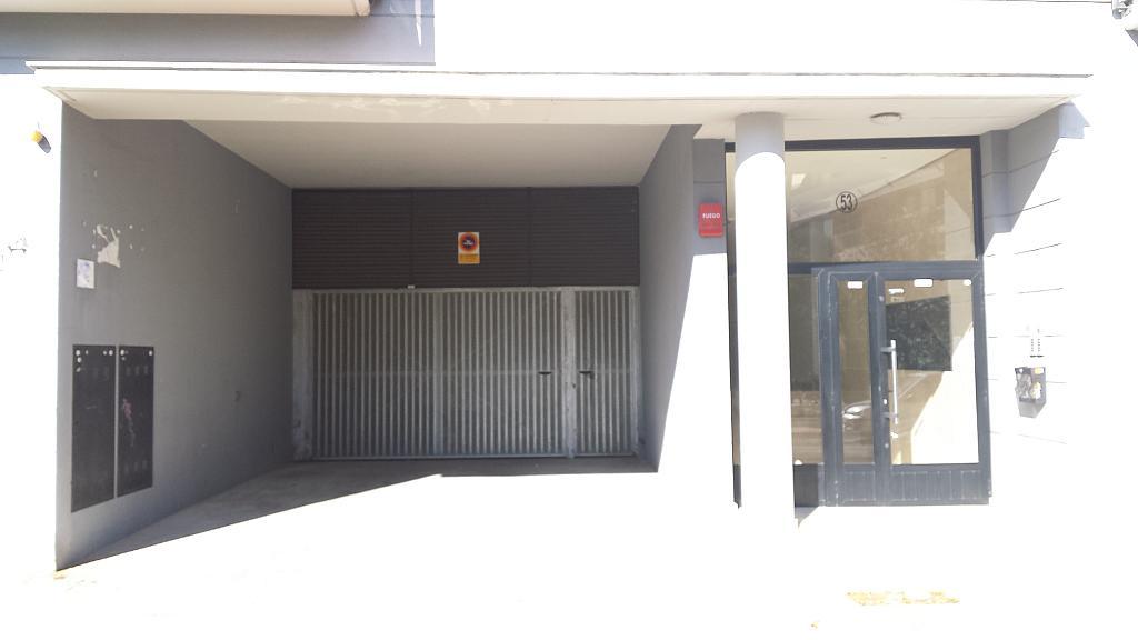 Parking en alquiler en calle Picaio, Puçol - 238770746