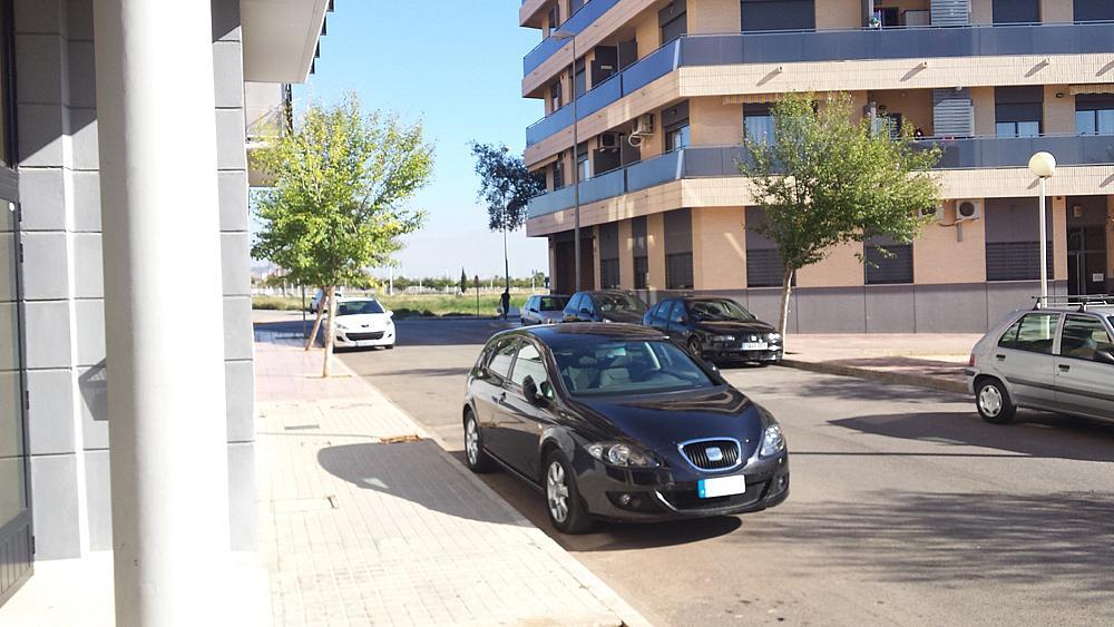 Parking en alquiler en calle Picaio, Puçol - 238770754