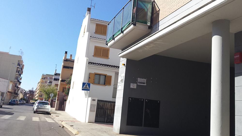 Parking en alquiler en calle Picaio, Puçol - 238770759