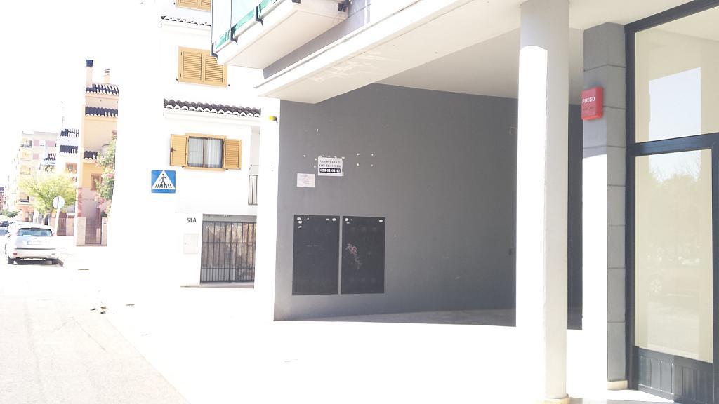 Parking en alquiler en calle Picaio, Puçol - 238770763