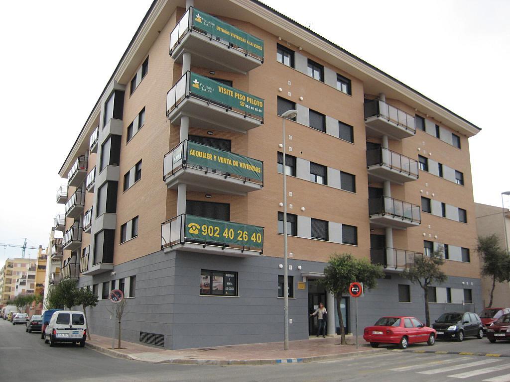 Parking en alquiler en calle Picaio, Puçol - 238770766