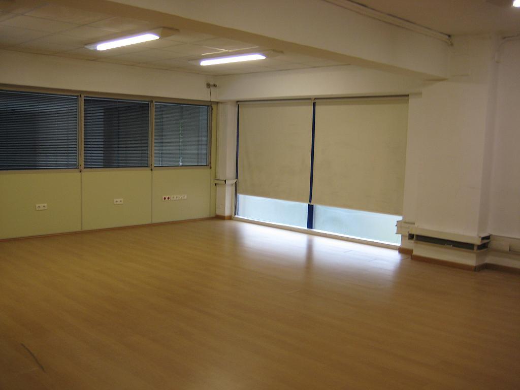 Oficina - Local comercial en alquiler en calle Cid, Soternes en Valencia - 240376087