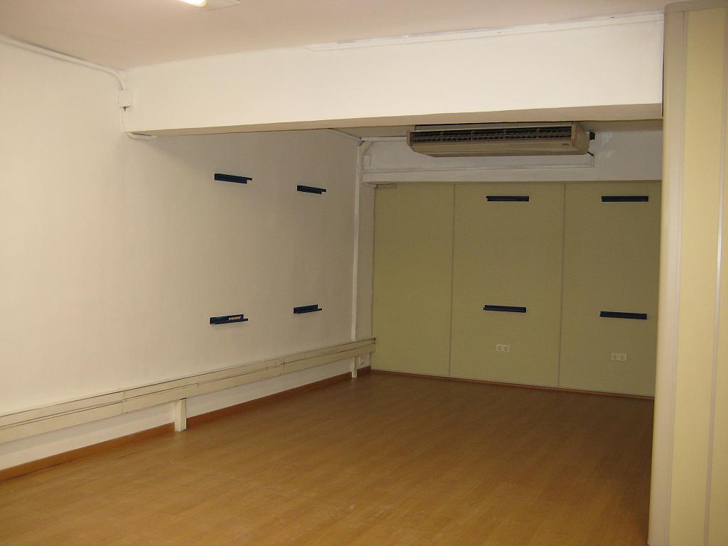 Oficina - Local comercial en alquiler en calle Cid, Soternes en Valencia - 240376090