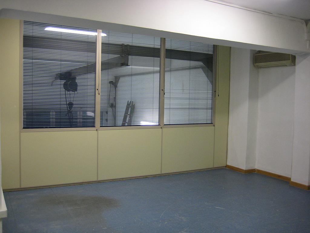 Oficina - Local comercial en alquiler en calle Cid, Soternes en Valencia - 240376095