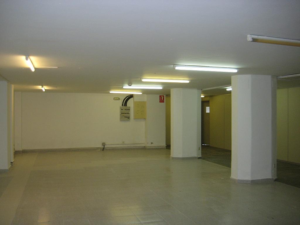 Oficina - Local comercial en alquiler en calle Cid, Soternes en Valencia - 240376473
