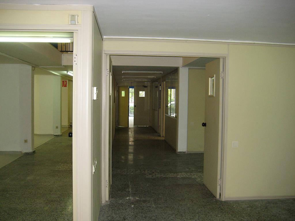 Oficina - Local comercial en alquiler en calle Cid, Soternes en Valencia - 240376476