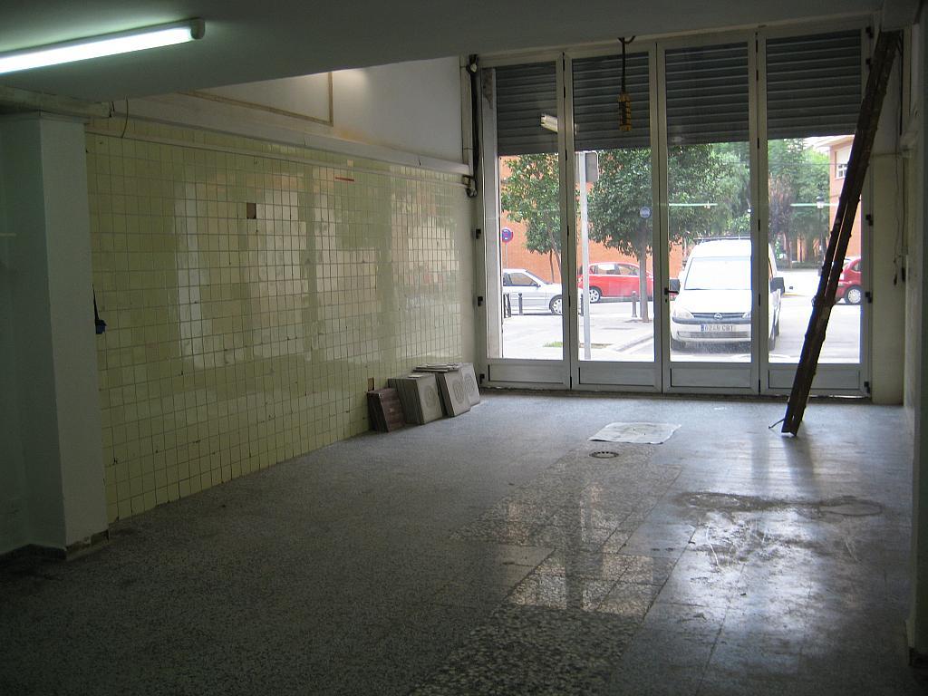 Planta baja - Local comercial en alquiler en calle Cid, Soternes en Valencia - 240376515