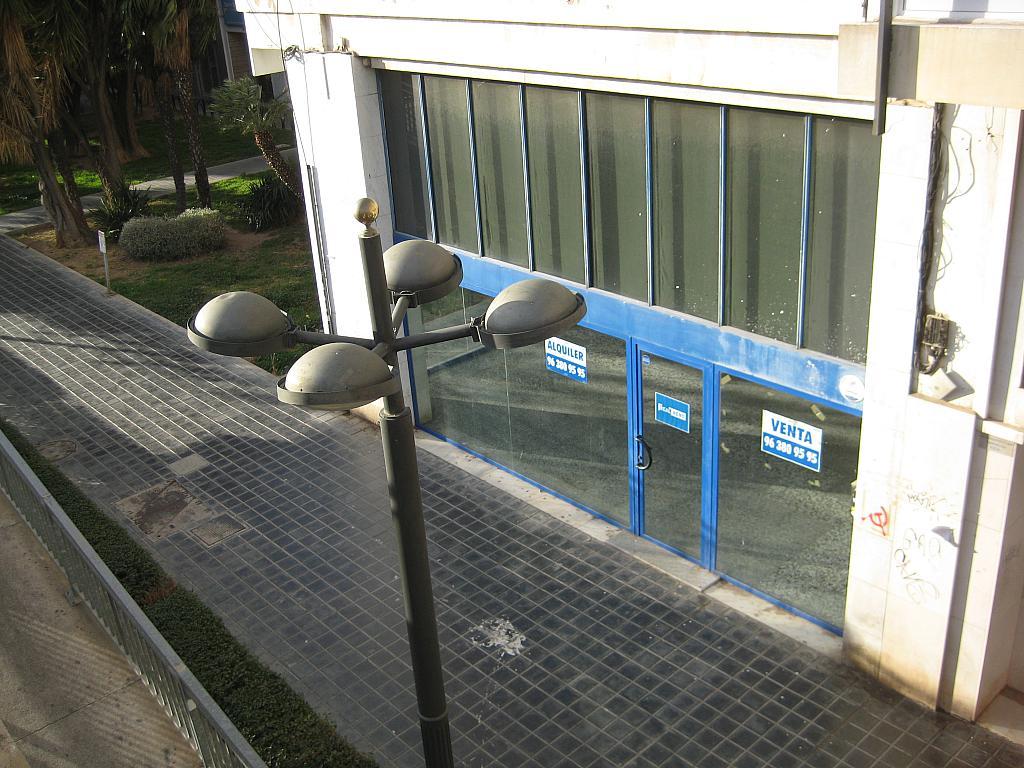 Entorno - Local comercial en alquiler en calle Cid, Soternes en Valencia - 244400686