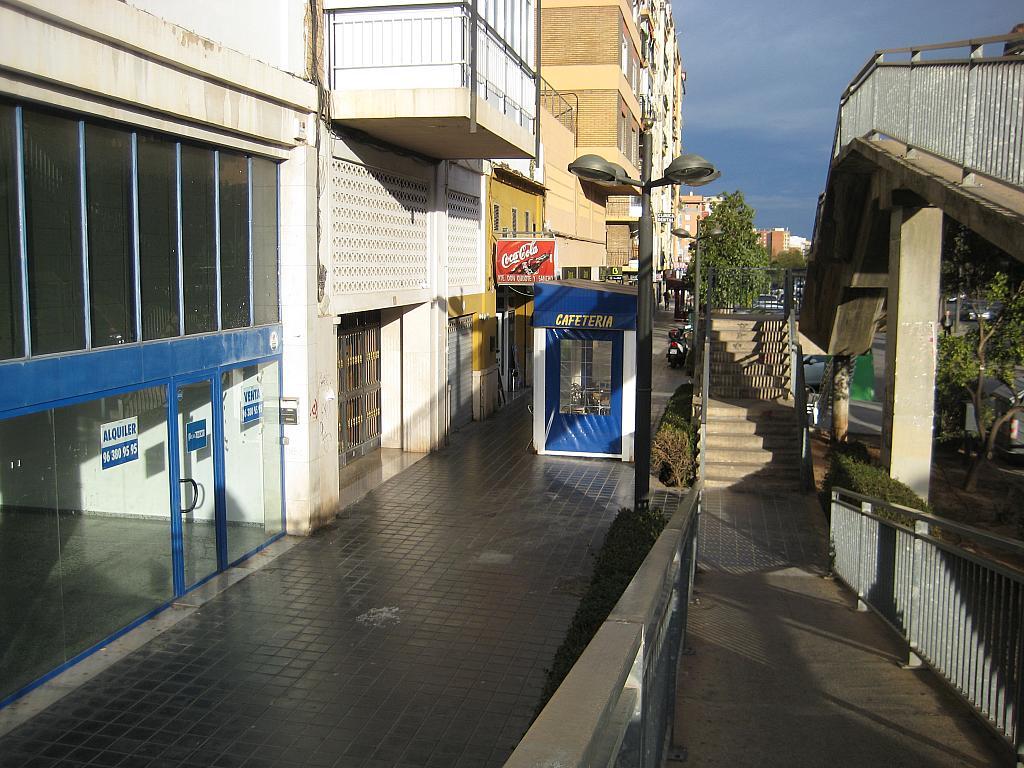 Entorno - Local comercial en alquiler en calle Cid, Soternes en Valencia - 244400690