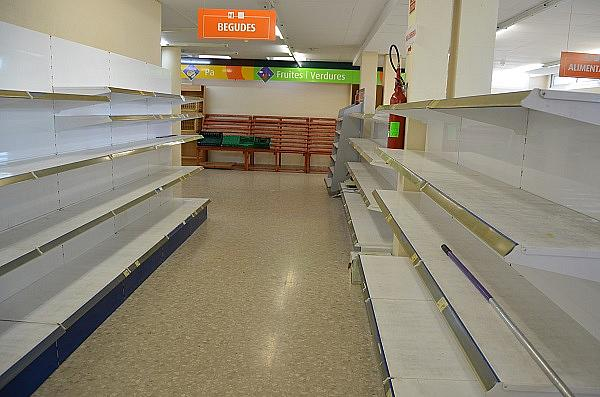 Local comercial en alquiler en calle Masquefa, Masquefa - 247282574