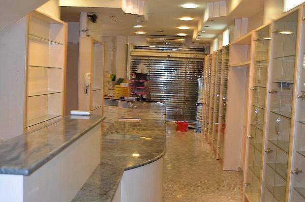 Local comercial en alquiler en calle Montserrat, Masquefa - 138567415