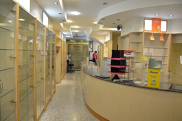 Local comercial en alquiler en calle Montserrat, Masquefa - 138567433