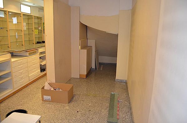 Local comercial en alquiler en calle Montserrat, Masquefa - 138567440