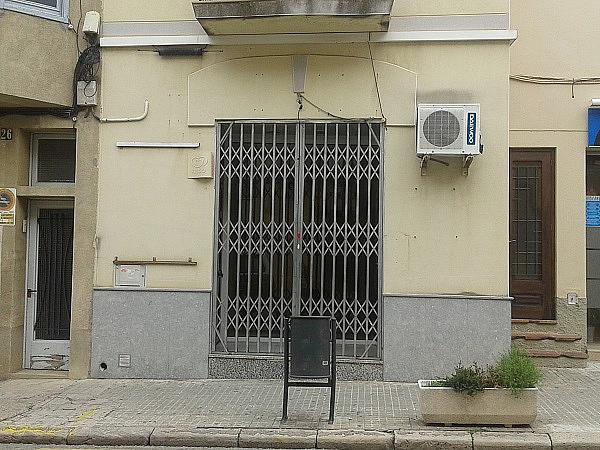 Local comercial en alquiler en calle Masquefa, Masquefa - 231210983