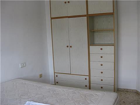 Piso en alquiler en calle Juan Carlos I, Juan Carlos I en Murcia - 247769109