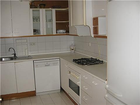 Piso en alquiler en calle Juan Carlos I, Juan Carlos I en Murcia - 247769112