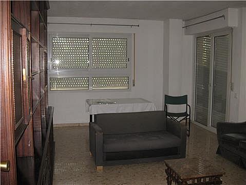 Piso en alquiler en calle Juan Carlos I, Juan Carlos I en Murcia - 247769122
