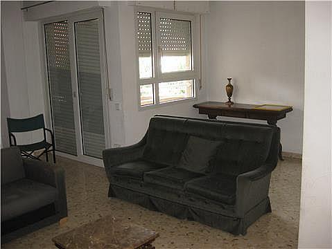 Piso en alquiler en calle Juan Carlos I, Juan Carlos I en Murcia - 247769124