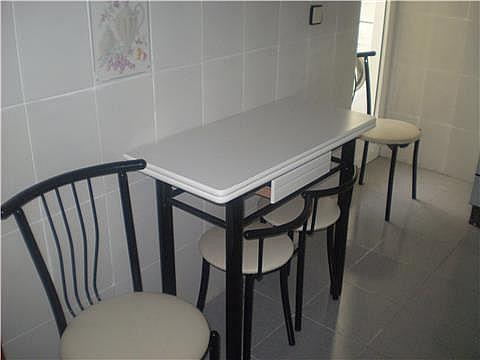 Piso en alquiler en calle Aljucer, Aljucer - 257017255