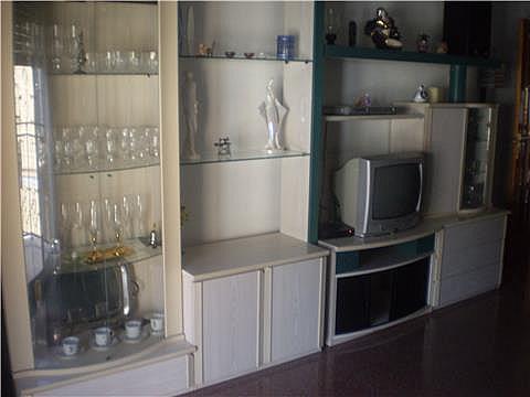 Piso en alquiler en calle Aljucer, Aljucer - 257017256