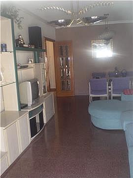 Piso en alquiler en calle Aljucer, Aljucer - 257017257