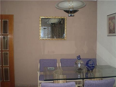 Piso en alquiler en calle Aljucer, Aljucer - 257017259