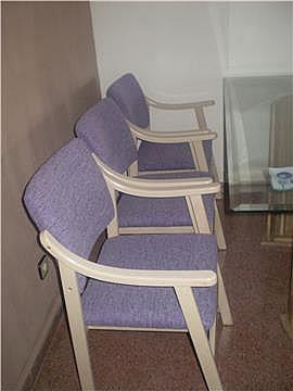 Piso en alquiler en calle Aljucer, Aljucer - 257017260