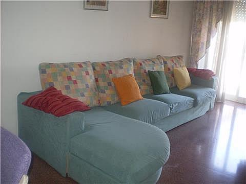Piso en alquiler en calle Aljucer, Aljucer - 257017262