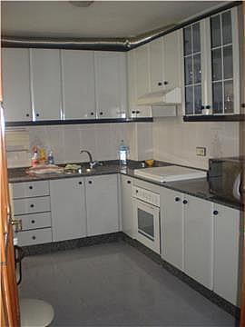 Piso en alquiler en calle Aljucer, Aljucer - 257017265