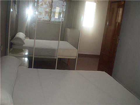 Piso en alquiler en calle Aljucer, Aljucer - 257017271