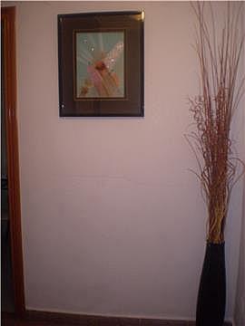 Piso en alquiler en calle Aljucer, Aljucer - 257017276