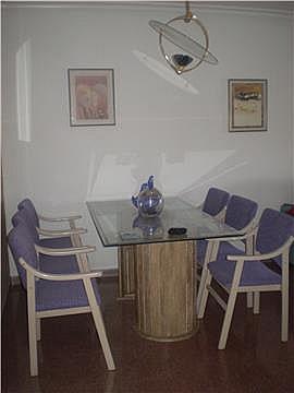 Piso en alquiler en calle Aljucer, Aljucer - 257017282