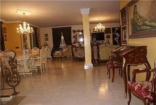 Salón - Chalet en alquiler en calle Almohajar, Churra Cabezo de Torres - 266270698