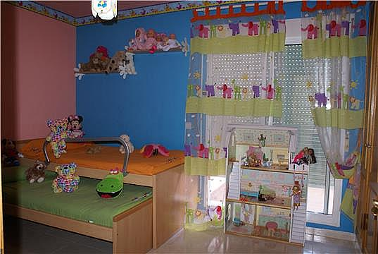 Dormitorio - Chalet en alquiler en calle Almohajar, Churra Cabezo de Torres - 266270708