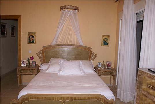 Dormitorio - Chalet en alquiler en calle Almohajar, Churra Cabezo de Torres - 266270710