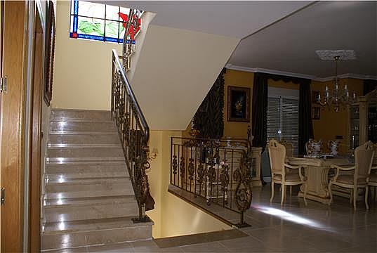Salón - Chalet en alquiler en calle Almohajar, Churra Cabezo de Torres - 266270714