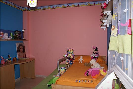 Dormitorio - Chalet en alquiler en calle Almohajar, Churra Cabezo de Torres - 266270717