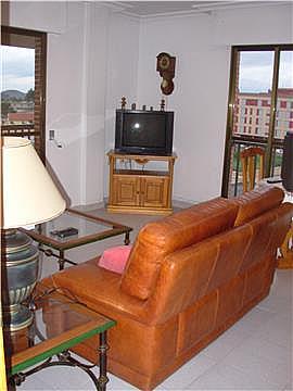 Salón - Piso en alquiler en calle Del Colegio, Cabezo de Torres - 277055374