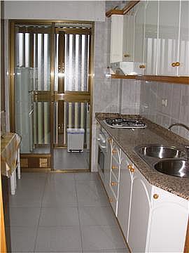 Cocina - Piso en alquiler en calle Del Colegio, Cabezo de Torres - 277055383