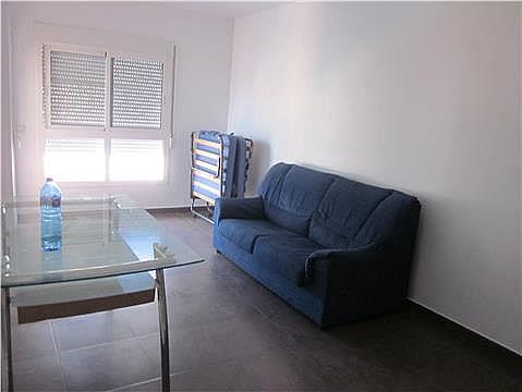 Salón - Piso en alquiler en calle Pajarios, Alberca, La - 279430879