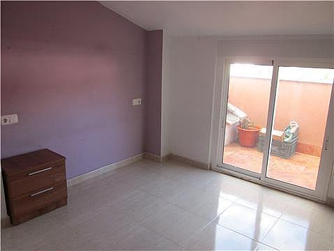 Dormitorio - Piso en alquiler en calle Pajarios, Alberca, La - 279430887