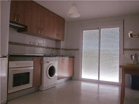 Cocina - Piso en alquiler en calle Pajarios, Alberca, La - 279430890