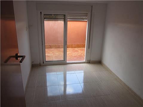 Dormitorio - Piso en alquiler en calle Pajarios, Alberca, La - 279430893