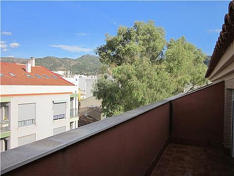 Terraza - Piso en alquiler en calle Pajarios, Alberca, La - 279430896