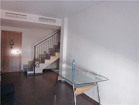 Salón - Piso en alquiler en calle Pajarios, Alberca, La - 279430897