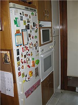 Cocina - Piso en alquiler en calle Jumilla, El Carmen en Murcia - 298033001